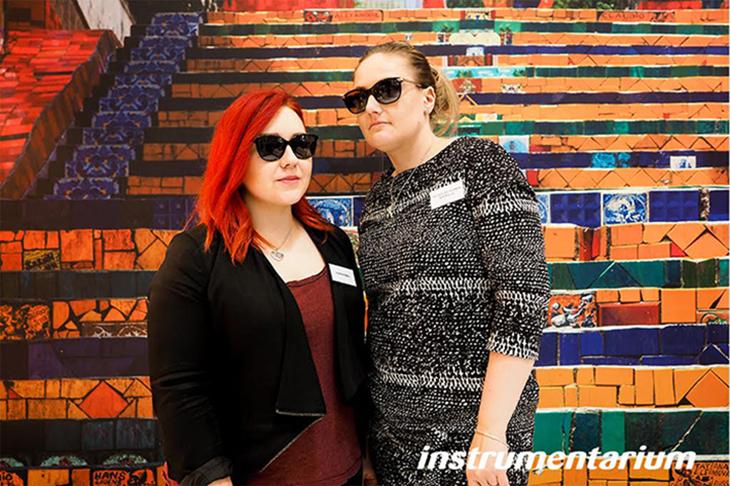 Instrumentarium & Indiedays Inspiration Day