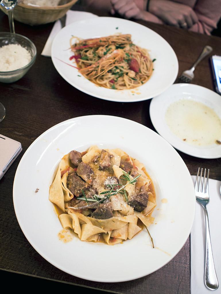 Italia ravintola