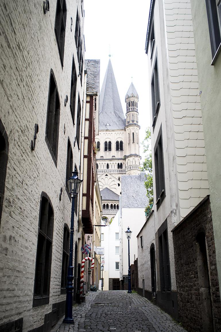Saksa Köln
