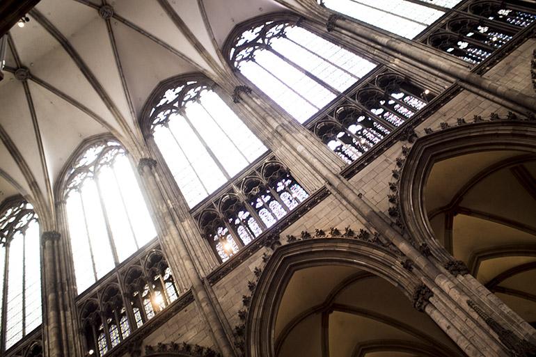 Saksa Köln Kathedral