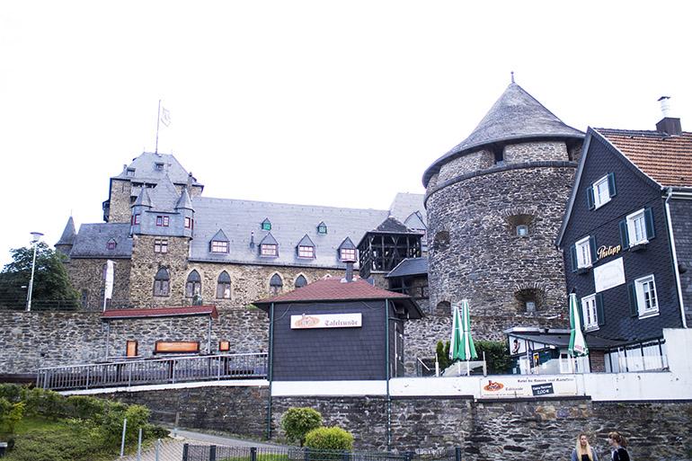 Schloss Burg, Germany