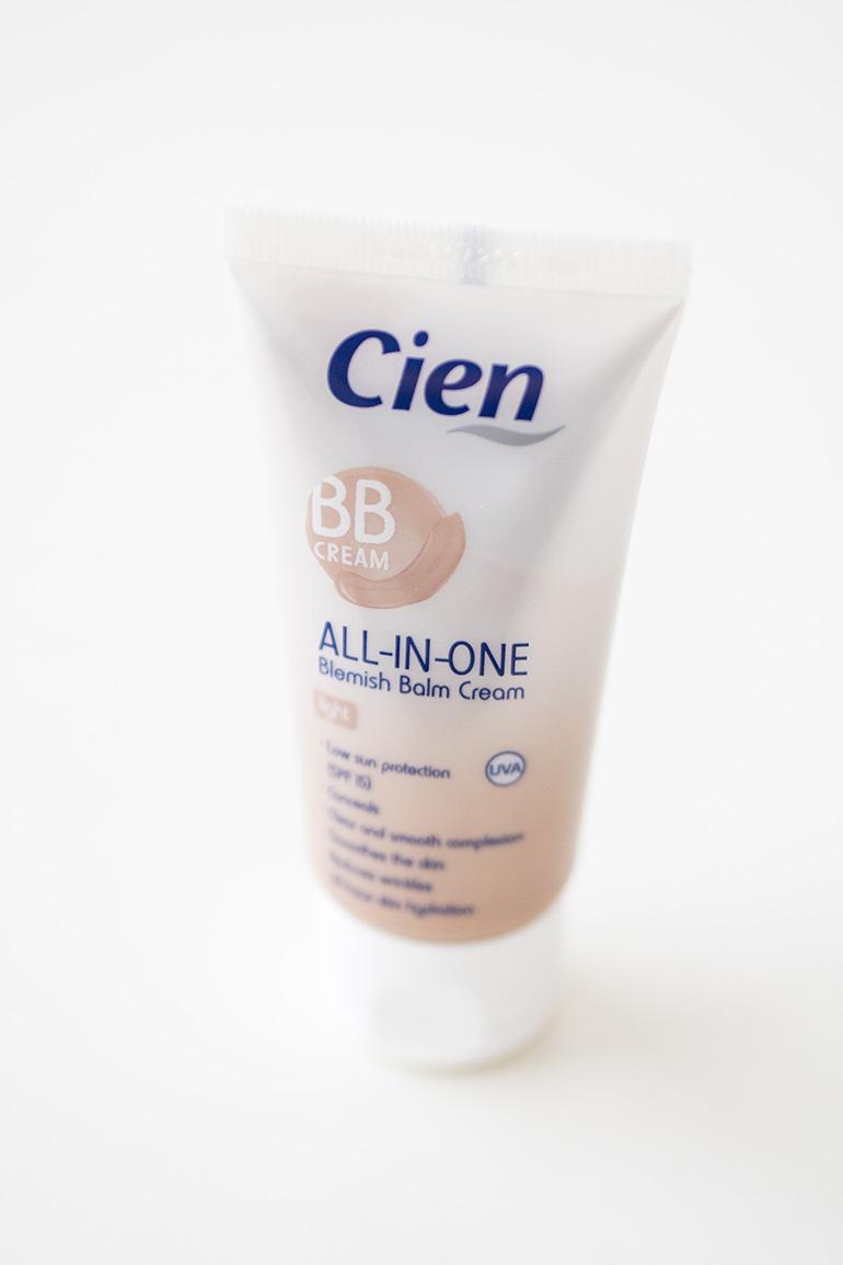 Lidl Cien BB-cream