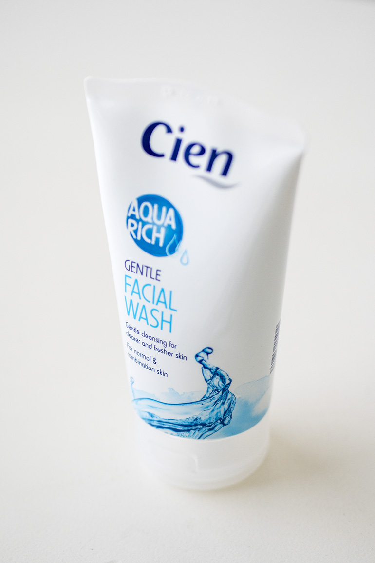 Lidl Cien Gentle Face Wash