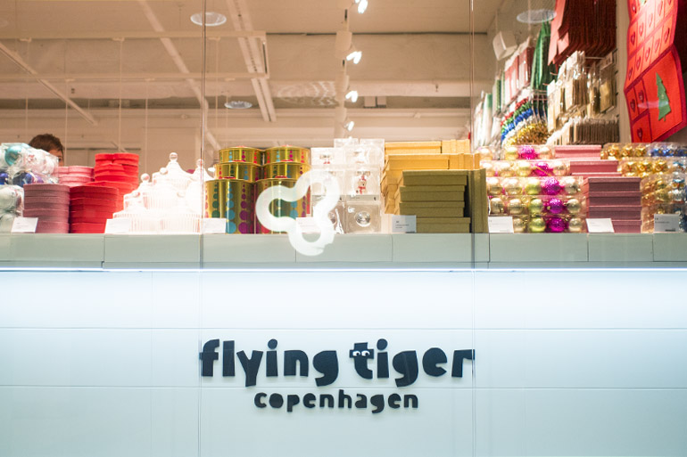 Flying Tiger refuerza su presencia en Barcelona