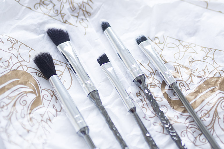 Storybook Cosmetics Wand Brushes