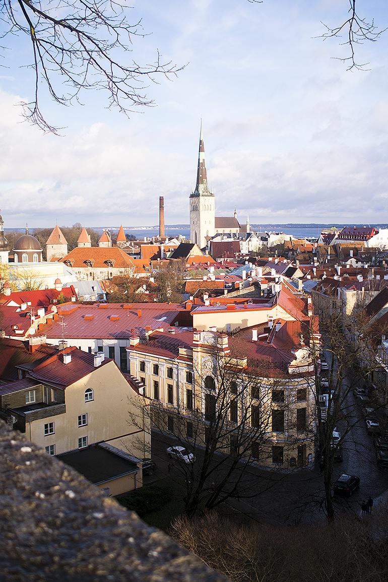 Tallinna joulu