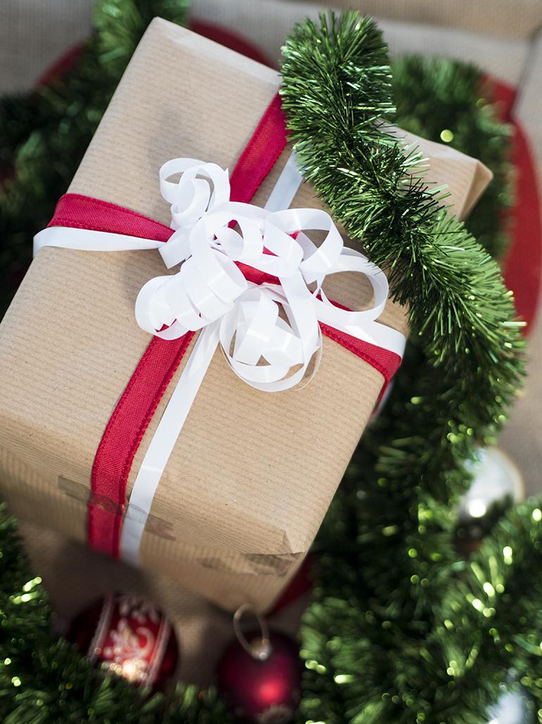 Kosmetiikkabloggaajien joulukalenteri arvonta
