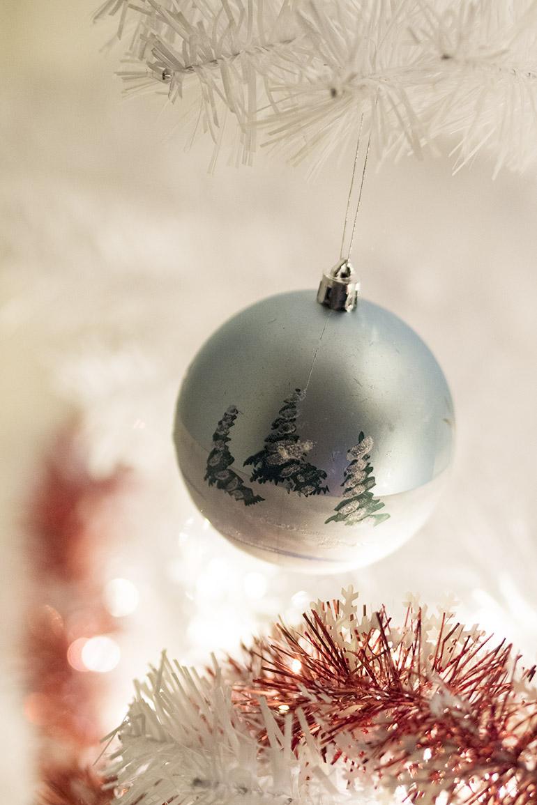sisustus joulu