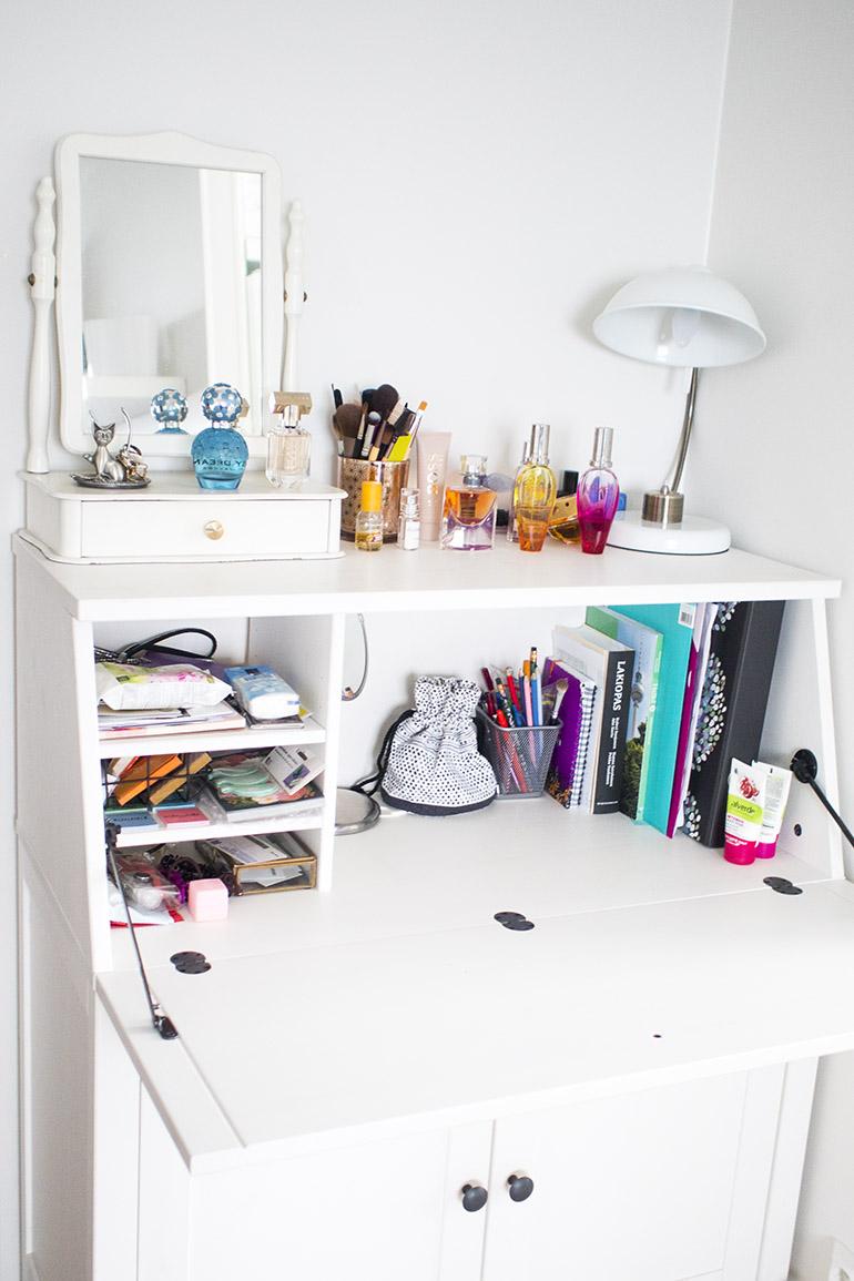 IKEA Hemnes työpöytä