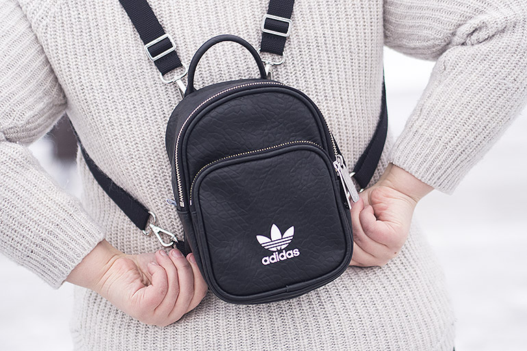 Unwritten Adidas