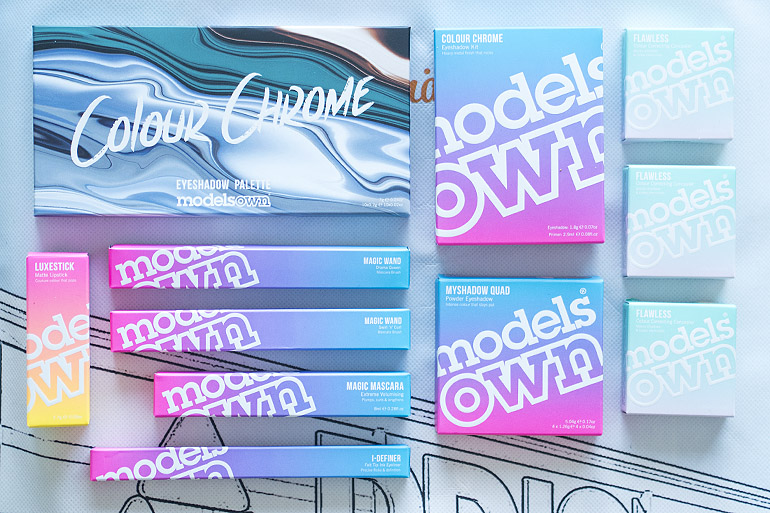 Models Own brand