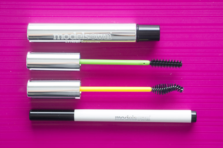 Models Own Magic Mascara Magic Wand