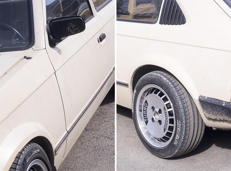 Autodude.fi Opel Kadett D