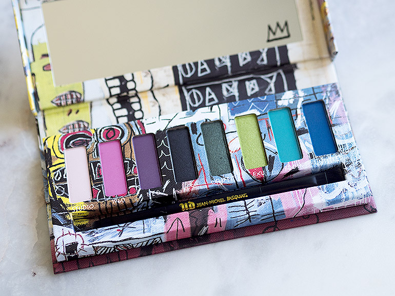 Urban Decay Jean-Michel Basquiat Tenant