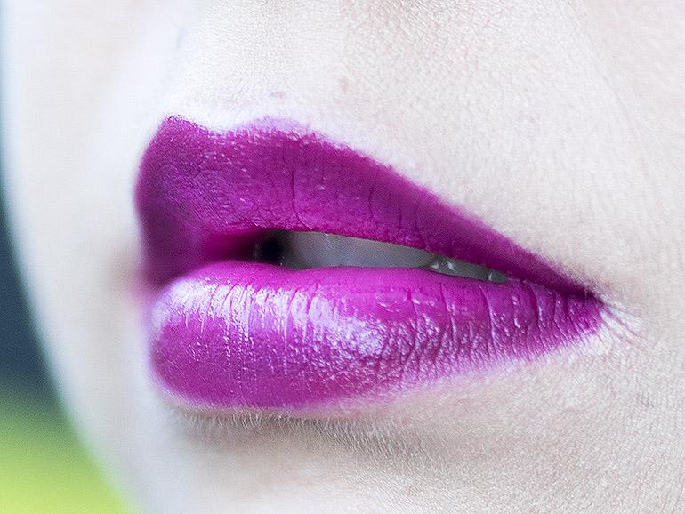 Avon #bereMARKable Ombre lips