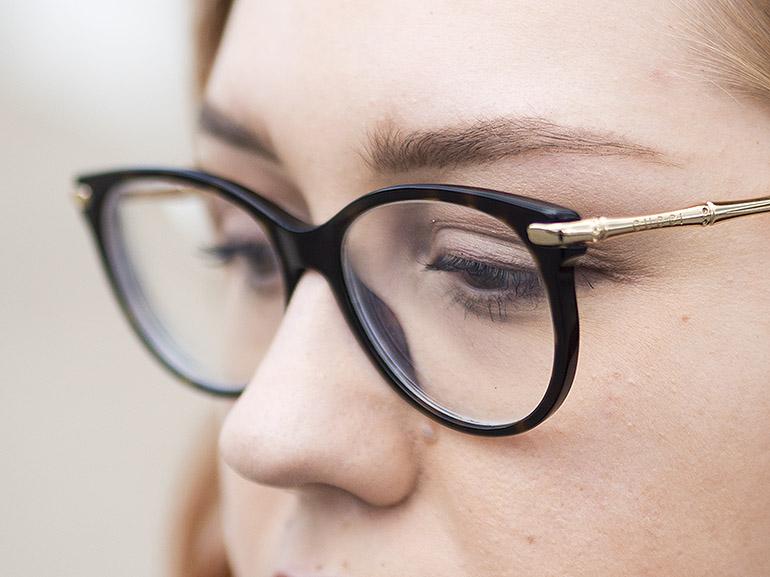 Instrumentarium Gucci silmälasit eyeglasses