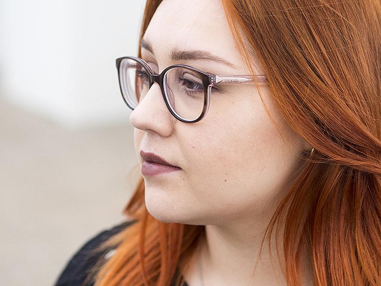 Instrumentarium Guess silmälasit eyeglasses