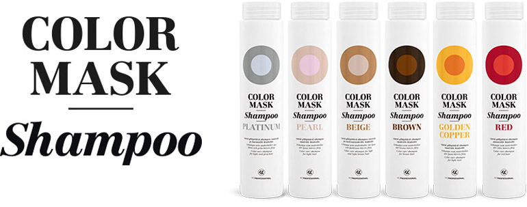 KC Professional Color Mask Shampoo