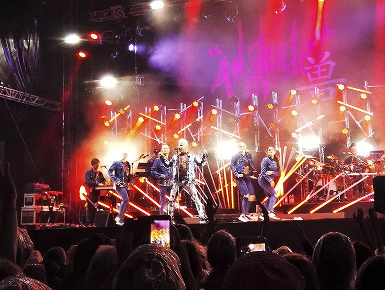 Suomipop Festivaali 2017