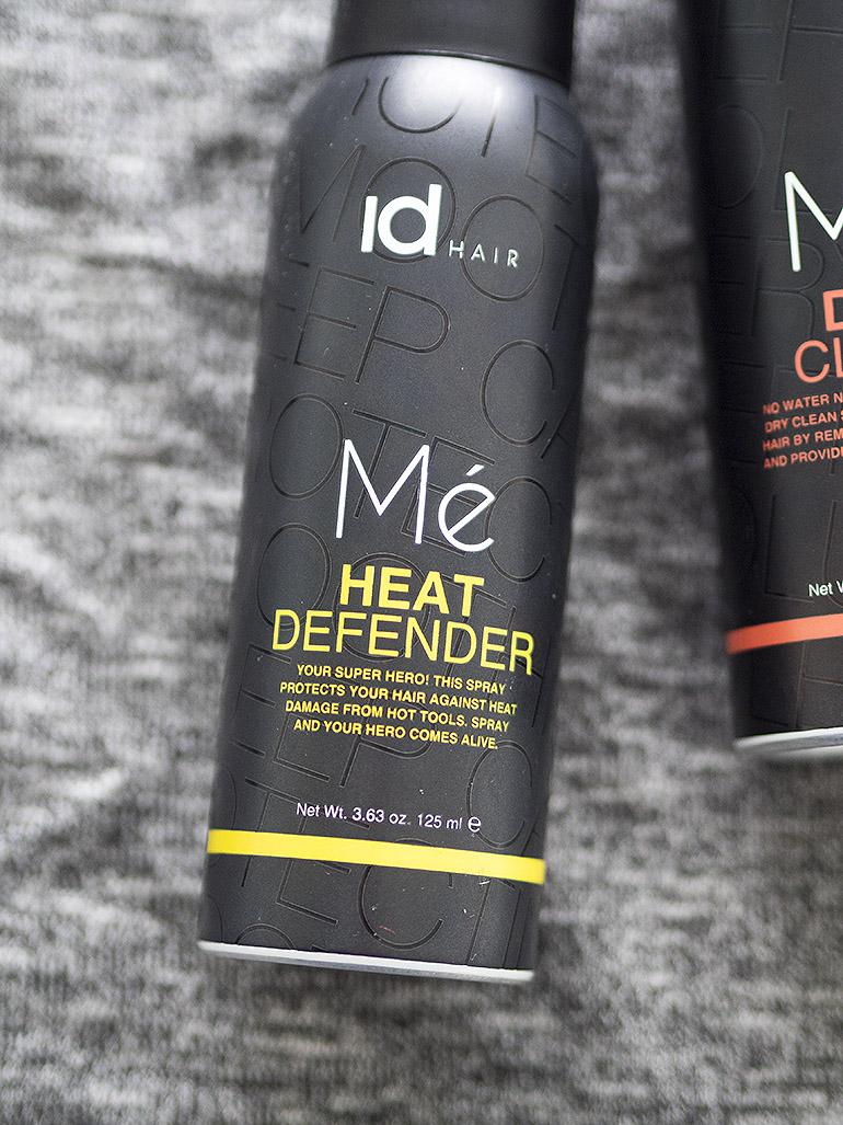 idHAIR Mé Heat Defender