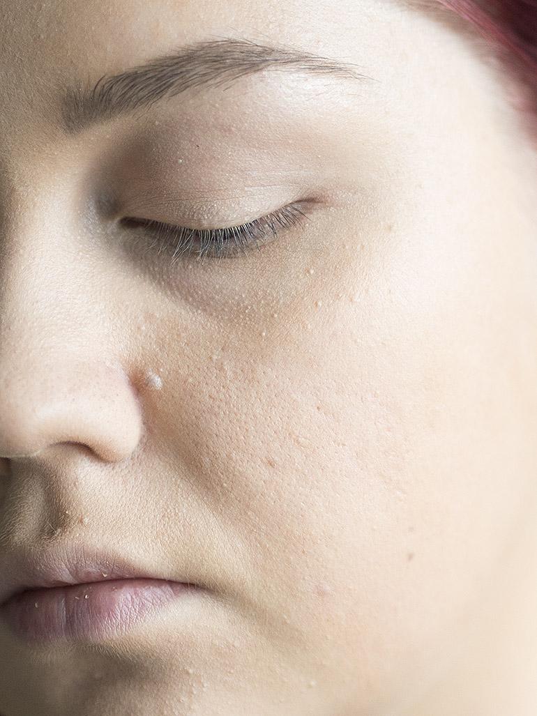 Max Factor Healthy Skin Harmony meikkivoide