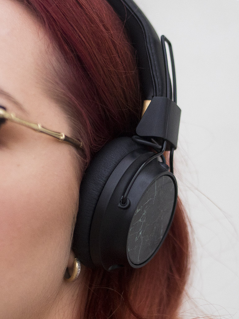 Sudio Regent kuulokkeet