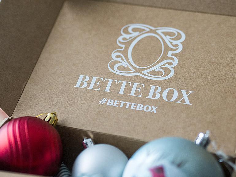 Bette Box arvonta alekoodi