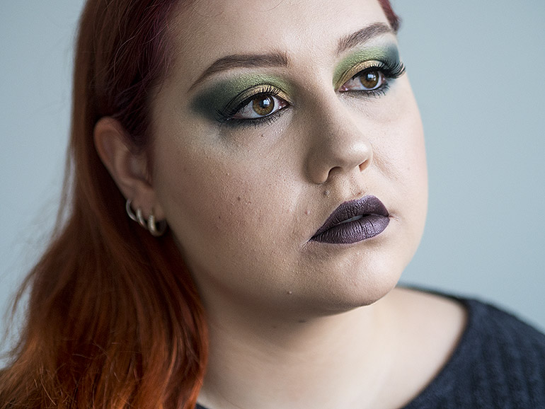 Kauneusbloggaajien face chart -haaste