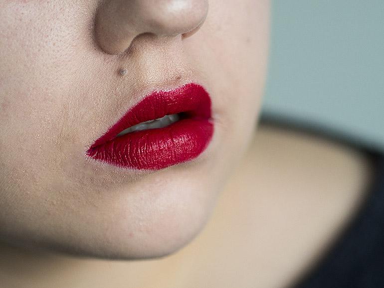 Urban Decay Vice Lipstick 714 Mega Matte