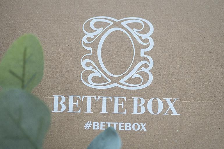 Bette Box Helmikuu 2018