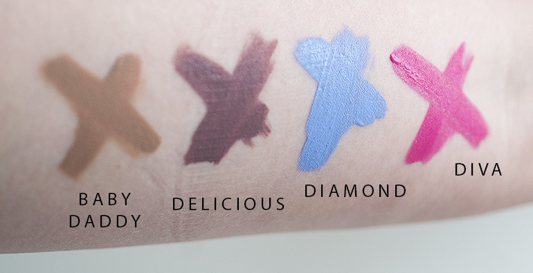 Jeffree Star Family Collection