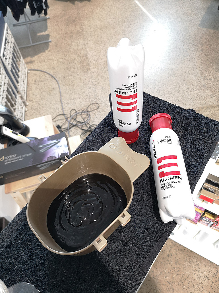 Goldwell Elumen VV@all