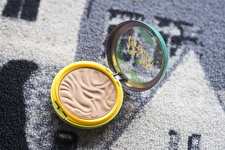 Physicians Formula Murumuru Butter Bronzer -aurinkopuuteri