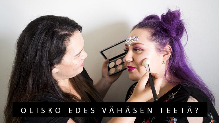 Liese Jokiperä Nordic Style & Beauty hannamaria