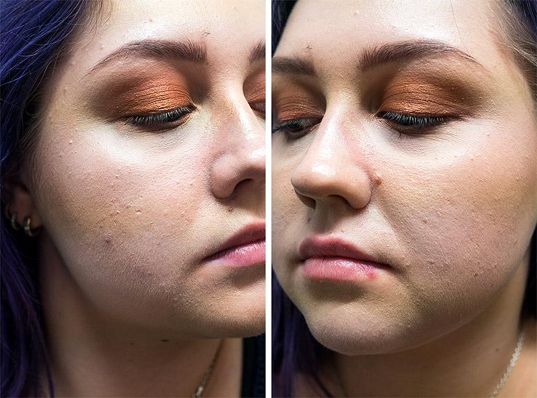 Dermacol Make-Up Cover kokemuksia