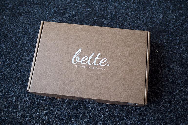 Bette Box Tammikuu 2019