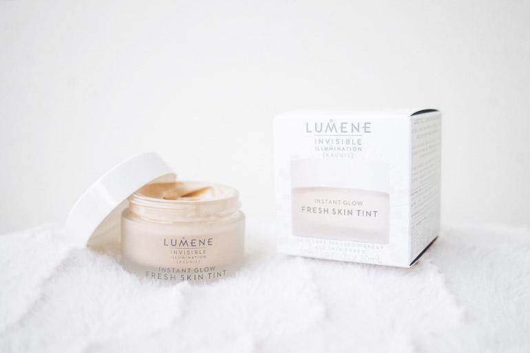 Lumene Instant Glow Fresh Skin Tint