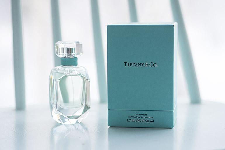 Tiffany & Co. -hajuvesi
