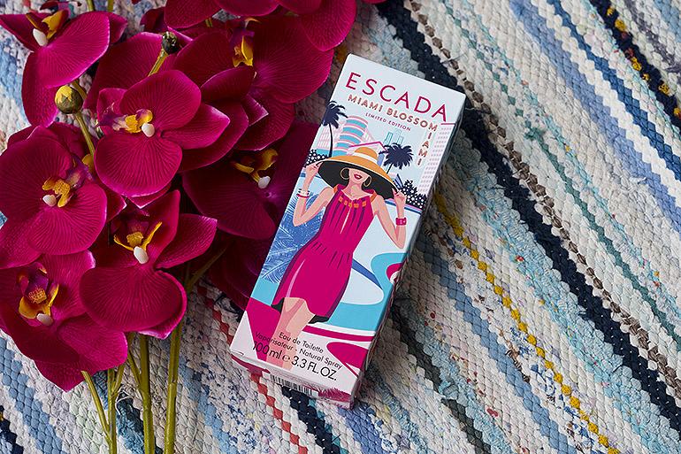 Escada Miami Blossom