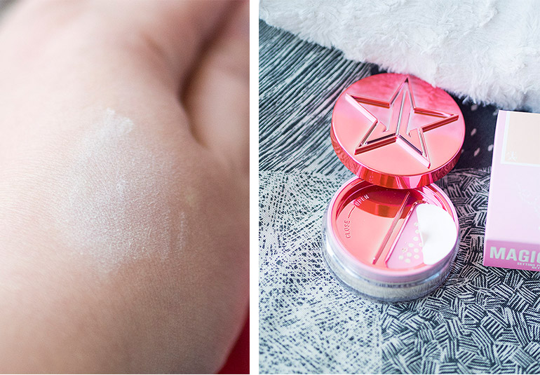Jeffree Star Cosmetics Magic Star -irtopuuteri Fair