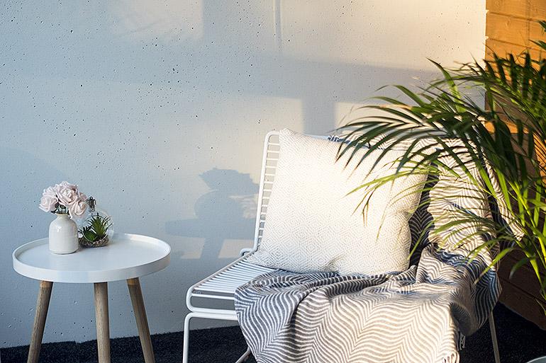 Sisustussunnuntai Hay Hee Lounge -tuoli