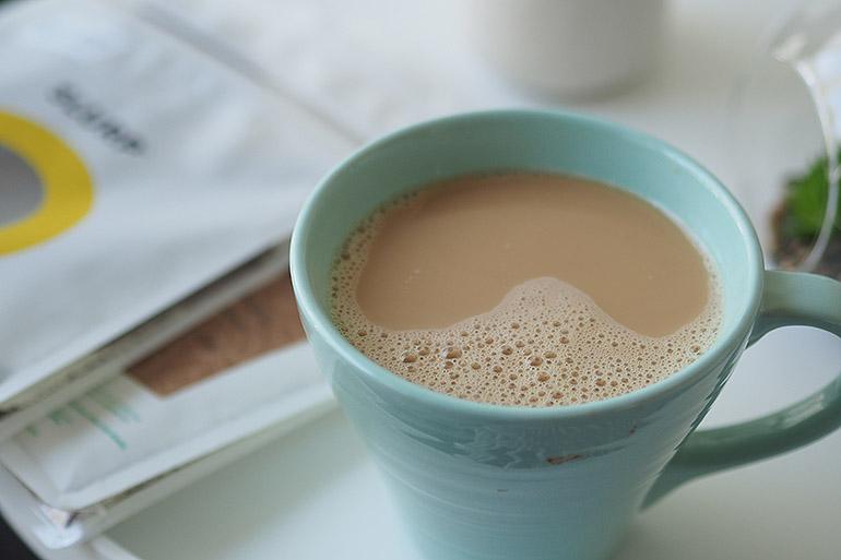 kahvielämys Slurp Coffee