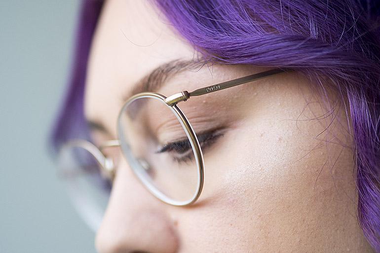 Kevyemmät silmälasit Polo Ralph Lauren