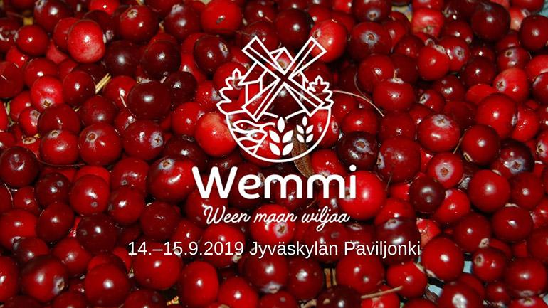 Menovinkit Jyväskylä 14.9. Wemmi