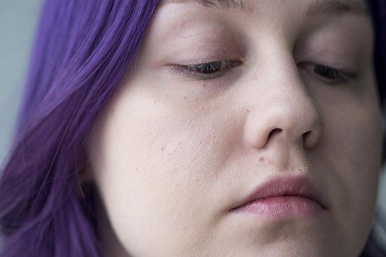 Shiseido Synchro Skin Self-Refreshing -meikkivoide