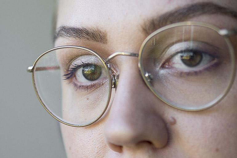 Yksinkertaiset silmämeikit syksyyn Korento Cosmetics