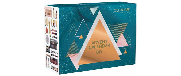 Catrice -joulukalenteri