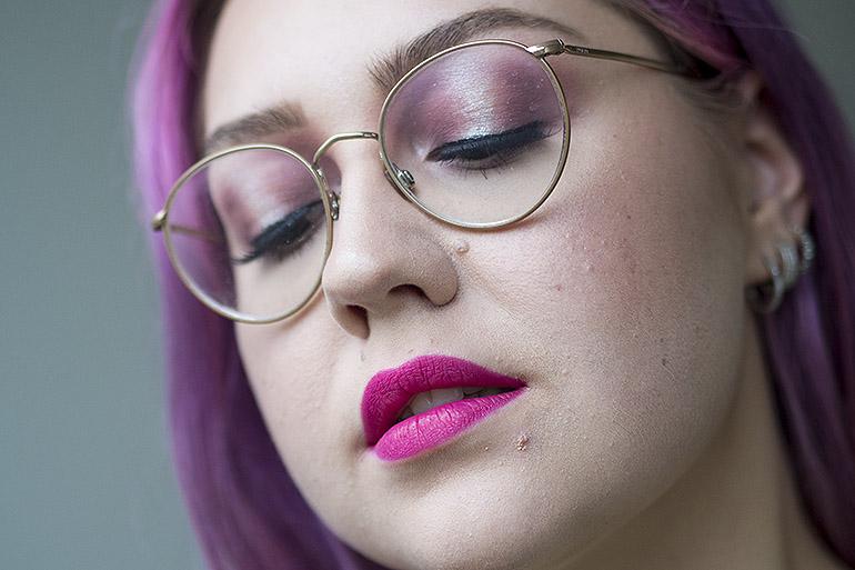 Huulipuna maskin alle jeffree star velour liquid lipstick nestemäinen huulipuna