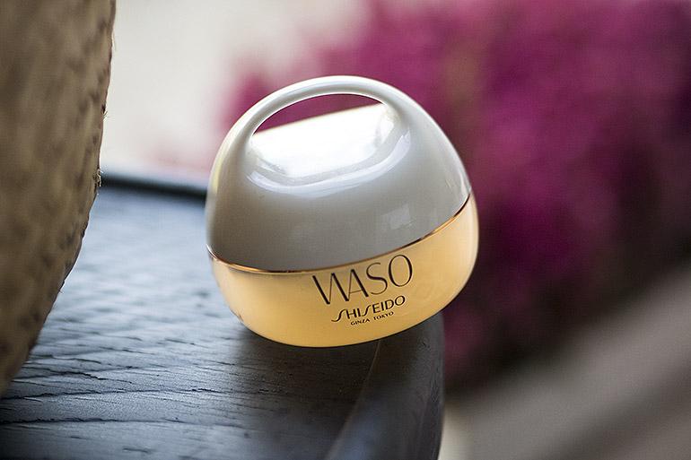 Shiseido Waso Clear Mega Hydrating
