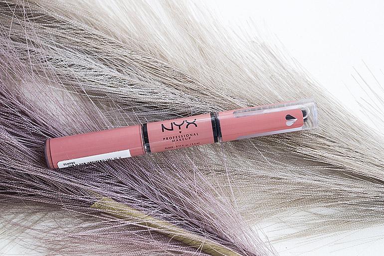 NYX Professional Cosmetics Shine Loud -huulikiilto Magic Maker